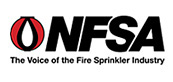 National Fire Sprinklers Association