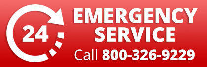 24 Hour Emergency Fire Protection Services