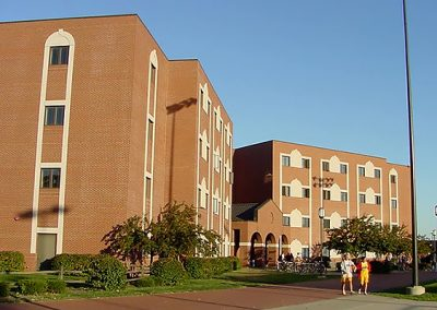 Vincennes University Residence Hall