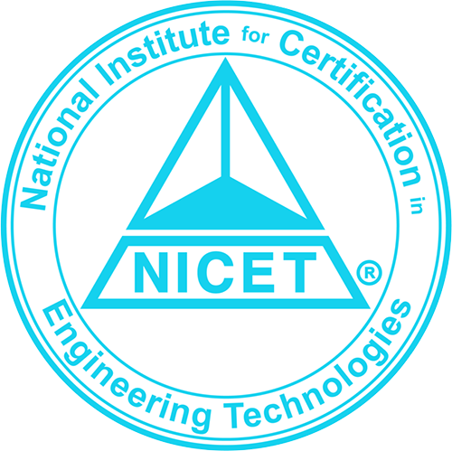NICET Certification
