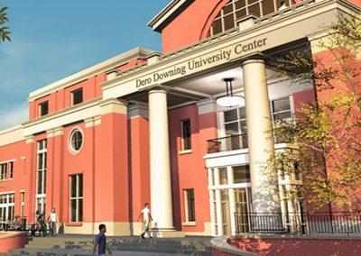 Western Kentucky Downing Center